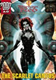 Abnett, Dan: Durham Red: The Scarlet Cantos (2000 AD)