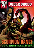 Wagner, John: Judge Dredd: The Scorpion Dance (2000 AD)