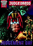 Ennis, Garth: Judge Dredd: Judgement Day (2000 AD)