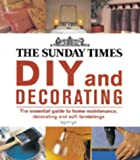 Ford, Sarah: DIY and Decorating