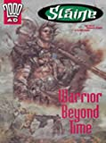 Mills, Pat: Slaine: Warrior Beyond Time