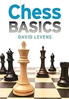 Basic Chess by David Levens