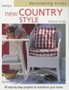 Decorating Tricks New Country Style…