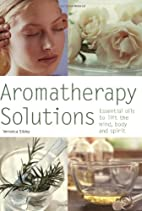 Aromatherapy Solutions: Essential Oils to…