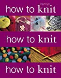 Hamlyn: How to Knit