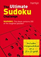The Ultimate Sudoku Challenge: 200 of the…