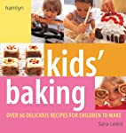 Kids' Baking: 60 Delicious Recipes For…