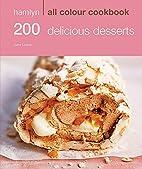 Hamlyn All Colour Cookbook: 200 Delicious…