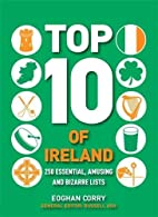 Top 10 of Ireland by Eoghan Corry