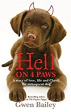 Hell on 4 Paws by Gwen Bailey