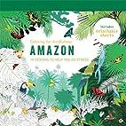 Amazon: 70 designs to help you de-stress…