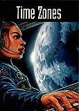 Mitch Vane: Time Zones (Pocket Reads)