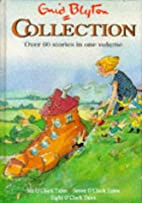 Enid Blyton Collection: Six O'Clock Tales,…