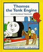 Thomas Easy-to-read Treasury: v. 2 by…