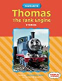 Awdry, W.: Favourite Thomas the Tank Engine Stories