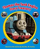 W Awdry: Thomas the Tank Engine Story Treasury