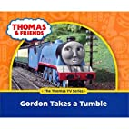 Gordon Takes a Tumble