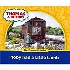 THOMAS & FRIENDS - TOBY HAD A LITTLE LAMB…