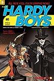Lobdell, Scott: Hyde And Shriek (Turtleback School & Library Binding Edition) (Hardy Boys Graphic Novels (Papercutz Paperback))