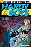Lobdell, Scott: Haley Danelle's Top Eight (Turtleback School & Library Binding Edition) (Hardy Boys Graphic Novels (Papercutz Paperback))