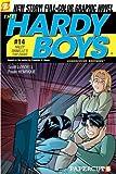 Lobdell, Scott: Haley Danelle's Top Eight (Turtleback School & Library Binding Edition) (Hardy Boys Graphic Novels (Papercutz Paperback))