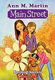 Martin, Ann M.: Keeping Secrets (Turtleback School & Library Binding Edition) (Main Street (Prebound))