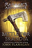 Flanagan, John: The Battle For Skandia (Turtleback School & Library Binding Edition) (Ranger's Apprentice)