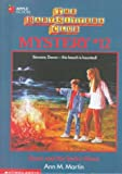 Martin, Ann M.: Dawn and the Surfer Ghost (Baby-Sitters Club Mystery)