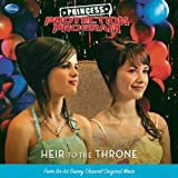 Egan, Kate: Heir To The Throne (Turtleback School & Library Binding Edition) (Princess Protection Program 8x8)