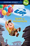 Trimble, Irene: Spirit Of Adventure (Turtleback School & Library Binding Edition) (Stepping Stone Books)
