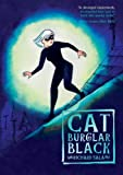 Sala, Richard: Cat Burglar Black (Turtleback School & Library Binding Edition)