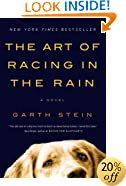 The Art Of Racing In The Rain (Turtleback School & Library Binding Edition)