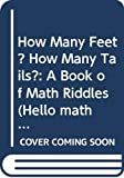 Burns, Marilyn: How Many Feet How Many Tails a Book of M (Hello math reader)