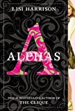 Harrison, Lisi: Alphas (Turtleback School & Library Binding Edition)
