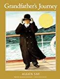 Say, Allen: Grandfather's Journey (Turtleback School & Library Binding Edition)