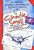 Ward, Nick: Perfumed Pirates Of Perfidy (Turtleback School & Library Binding Edition) (The Amazing Adventures of Charlie Small)