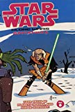 Blackman, Haden: Clone Wars Adventures 6 (Turtleback School & Library Binding Edition) (Star Wars: Clone Wars Adventures (PB))
