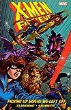 Claremont, Chris: X-Men Forever, Volume I (Turtleback School & Library Binding Edition) (X-Men Forever (Prebound))