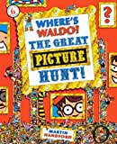 Handford, Martin: Where's Waldo? The Great Picture Hunt (Turtleback School & Library Binding Edition) (Where's Waldo? (Pb))