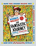 Handford, Martin: Where's Waldo? The Fantastic Journey (Turtleback School & Library Binding Edition) (Where's Waldo? (Pb))