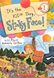 McCourt, Lisa: It's The 100th Day, Stinky Face! (Turtleback School & Library Binding Edition) (Scholastic Reader - Level 1)
