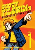 O'Malley, Bryan Lee: Scott Pilgrim's Precious Little Life (Turtleback School & Library Binding Edition)