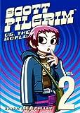 O'Malley, Bryan Lee: Scott Pilgrim Vs. The World (Turtleback School & Library Binding Edition)