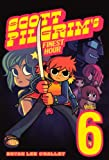 O'Malley, Bryan Lee: Scott Pilgrim's Finest Hour (Turtleback School & Library Binding Edition)