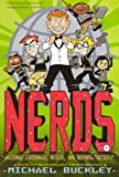 Buckley, Michael: NERDS: National Espionage, Rescue, And Defense Society (Turtleback School & Library Binding Edition) (Nerds (Pb))
