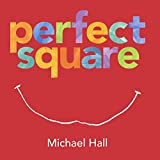 Hall, Michael: Perfect Square (Turtleback School & Library Binding Edition)