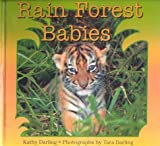 Darling, Kathy: Rain Forest Babies