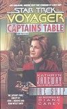 Carey, Diane L.: Fire Ship (Star Trek Captain's Table Series, 4)