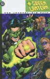 Winick, Judd: Green Lantern (New Journey, Old Path)
