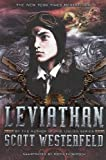 Westerfeld, Scott: Leviathan (Turtleback School & Library Binding Edition) (Leviathan Trilogy)
